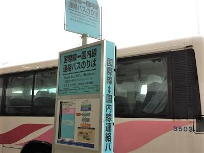 博多駅から福岡空港国際線までの行き方