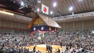 大相撲九州場所前夜祭