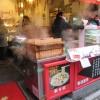 長崎ランタンフェスティバルで食べ歩き