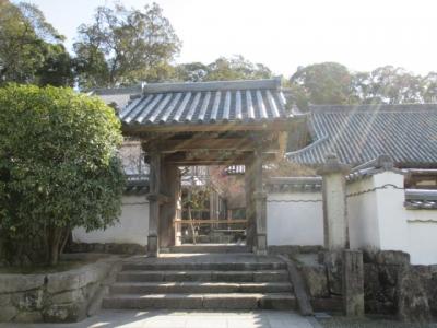 太宰府駅から光明禅寺への行き方