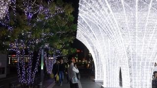 福岡市イルミネーション