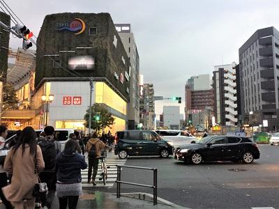博多駅からキャナルシティまでの行き方