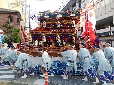 長崎くんちの楽しみ方と見どころ