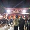 太宰府天満宮の初詣でのアクセス