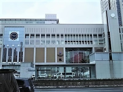 札幌ドームから札幌駅までの行き方