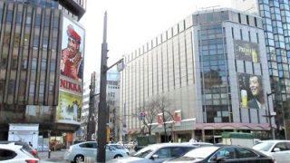 札幌徒歩観光