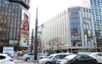 札幌駅からすすきのまでの行き方