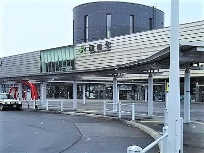 札幌から函館までの行き方