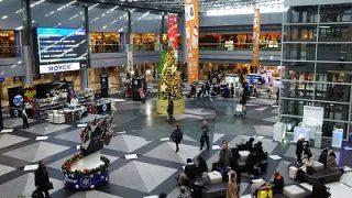 札幌ドームから新千歳空港までの行き方