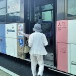 福岡のバスの乗り方