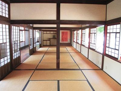 武雄温泉新館も国指定重要文化財