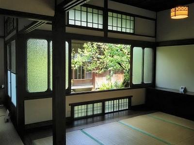 旧伊藤伝右衛門邸