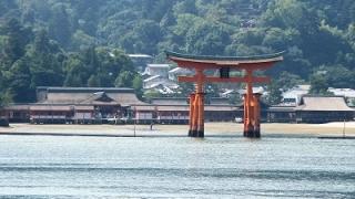 広島駅から宮島への行き方