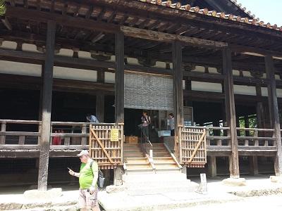 千畳閣(豊国神社)の見どころ