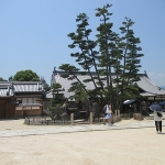 宮島の大願寺と厳島弁財天の見どころ