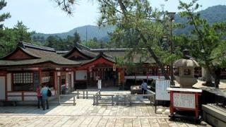 宮島桟橋から厳島神社の行き方