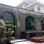本川小学校平和資料館の見学