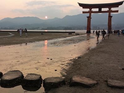 広島観光のお役立ち記事