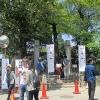 太宰府市の令和の坂本八幡宮のアクセス