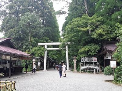 高千穂の天岩戸神社