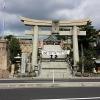 下関の亀山八幡宮