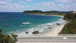 下関から角島大橋・元乃隅神社の日帰りドライブモデルコース