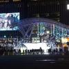 博多駅イルミネーション2019