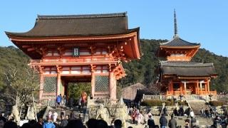 清水寺の見どころ