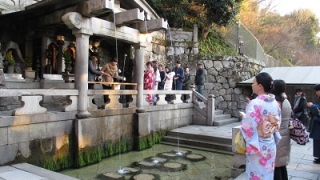 京都駅から清水寺へのバスの行き方
