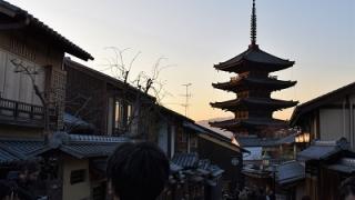 八坂の塔(法観寺)の参拝時間