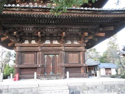 八坂の塔(法観寺)の外観
