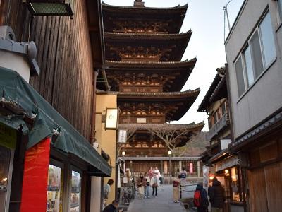 八坂の塔(法観寺)のおすすめ撮影ポイント