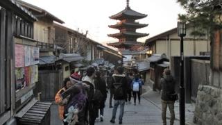清水寺周辺の観光スポットモデルコース