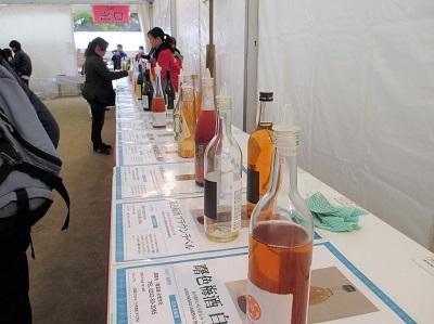 太宰府梅酒祭り