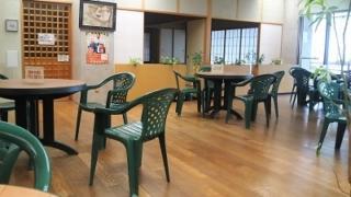 太宰府天満宮の休憩所やベンチ(喫煙所や座れる場所)